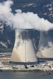 Nuclear spirit Royalty Free Stock Photos