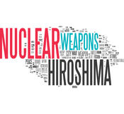 Nuclear Weapons Stock Photo
