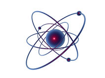Nucleo illustrazione di stock