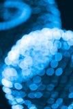 Nucleus, Atoms, Elements or Molecules light science concept. Stock Photos