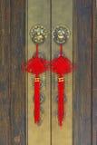 Nudo chino Imagen de archivo libre de regalías