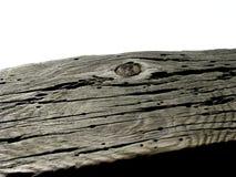 Nudo de madera Fotografía de archivo libre de regalías