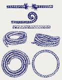 Nudos náuticos de la cuerda