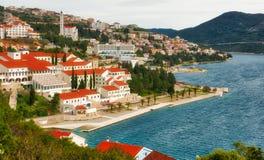 Nuem Bosnie Photo stock