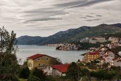 Nuem Bosnie Photo libre de droits