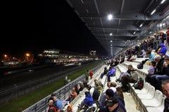 nuerburgring godzina 24 rasy Zdjęcia Royalty Free