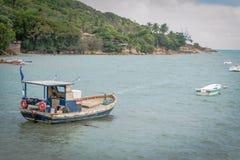 Nuestra señora de Nazaret, Pernambuco - el Brasil Fotografía de archivo libre de regalías