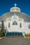 Nuestra señora de Victory Parish Imagen de archivo libre de regalías