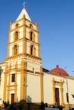 Nuestra Senora de la Soledad church in Camaguey, Cuba Royalty Free Stock Photos