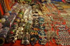 Nuestro viaje a la India al estado de Goa Imagen de archivo libre de regalías