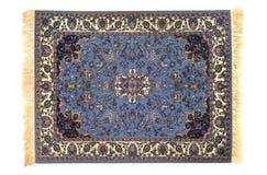 Nueva alfombra de Oriente Fotos de archivo