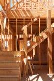 Nueva casa Imagenes de archivo