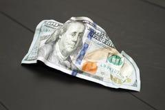 Nueva edad del concepto del dinero del cryptocurrency Foto de archivo libre de regalías
