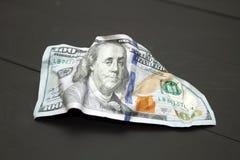 Nueva edad del concepto del dinero del cryptocurrency Foto de archivo