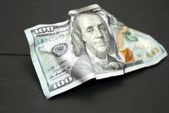 Nueva edad del concepto del dinero del cryptocurrency Fotografía de archivo libre de regalías