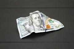 Nueva edad del concepto del dinero del cryptocurrency Imagen de archivo