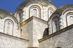 Nueva iglesia Imagenes de archivo