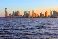 Nueva Jersey Imagen de archivo