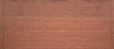 Nueva pared de ladrillo foto de archivo libre de regalías