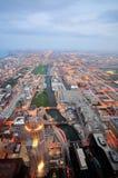 Nueva Taipei Fotografía de archivo libre de regalías