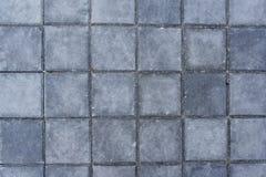 nueva visión superior de pavimentación Imagen de archivo