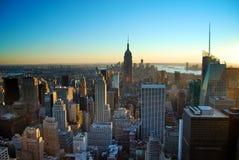 Nueva York Imagen de archivo