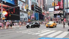 Nueva York almacen de metraje de vídeo