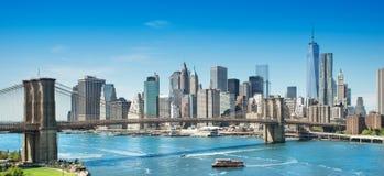 Nueva York Foto de archivo