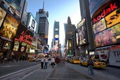 Nueva York Broadway, Fotos de archivo