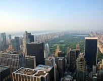 Nueva York Central Park Fotos de archivo libres de regalías