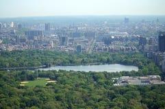 Nueva York, Central Park imagenes de archivo