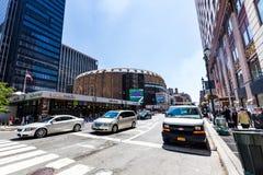 NUEVA YORK - 22 DE AGOSTO Imagenes de archivo
