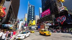 NUEVA YORK - 22 DE AGOSTO Imagen de archivo