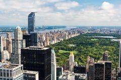 NUEVA YORK - 23 DE AGOSTO DE 2015 Fotografía de archivo libre de regalías