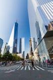 NUEVA YORK - 24 DE AGOSTO DE 2015 Fotografía de archivo