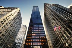 Nueva York Manhattan Fotografía de archivo
