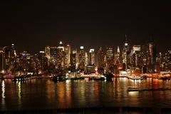Nueva York, Nueva York Fotografía de archivo