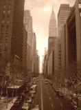 Nueva York, Nueva York Imagen de archivo libre de regalías