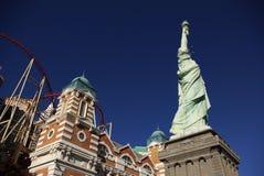 Nueva York Nueva York Imagen de archivo libre de regalías
