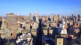Nueva York video aérea Manhattan