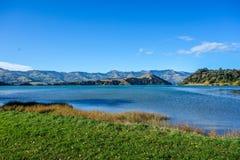 Nueva Zelanda 43 Fotografía de archivo libre de regalías