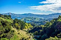 Nueva Zelanda 48 Imágenes de archivo libres de regalías