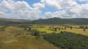 Nueva Zelanda hermoso Imagenes de archivo