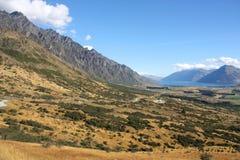 Nueva Zelandia Imágenes de archivo libres de regalías
