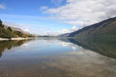 Nueva Zelandia Imagen de archivo libre de regalías