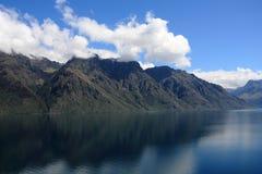 Nueva Zelandia Foto de archivo