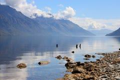 Nueva Zelandia - Wakatipu Imagenes de archivo