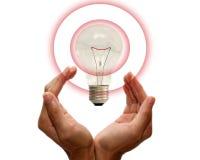 Nuevas ideas. Fotografía de archivo libre de regalías