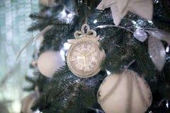 Nuevo año Fotografía de archivo libre de regalías