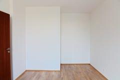 Nuevo apartamento Imágenes de archivo libres de regalías